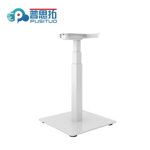 Reasonable price for tatami height adjustable conference desk – Bamboo Table Top