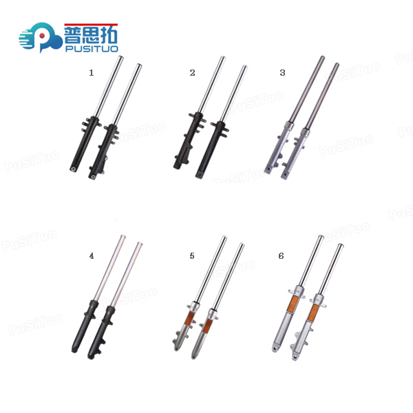 Factory best selling motorcycle front shock absorber 36 – Dinning Table Set Glass