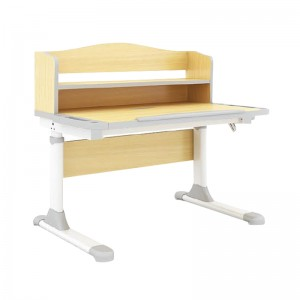 children's height adjustable desk PSTDQO3-C