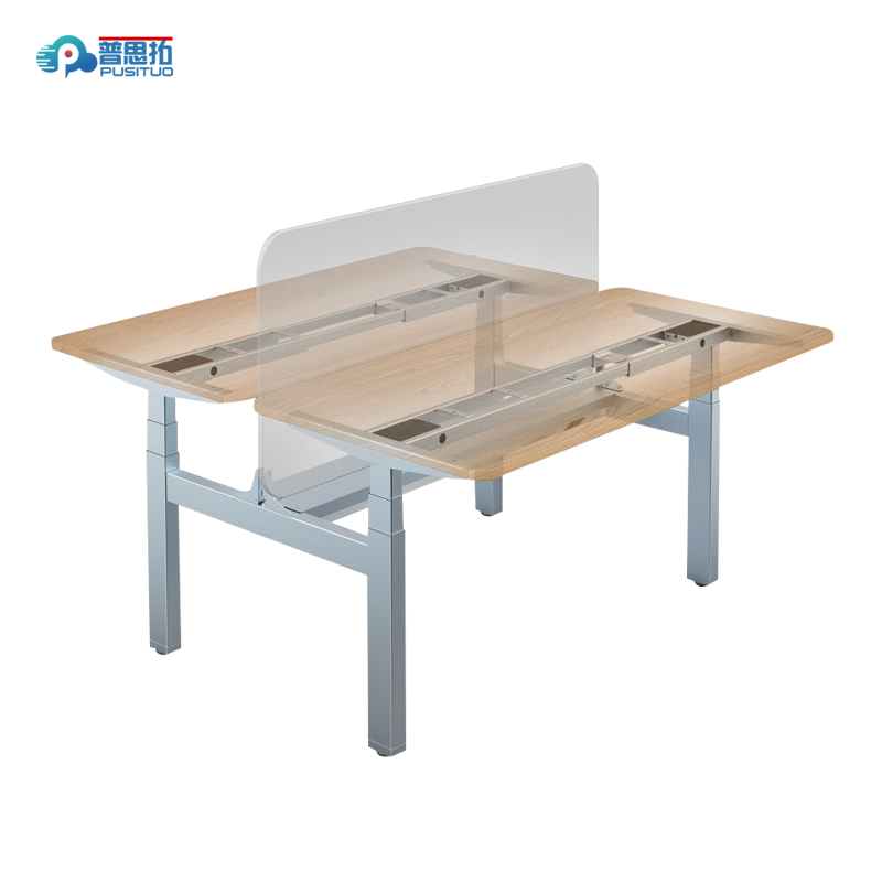 Height adjustable desk PST35TF-ET2 Featured Image