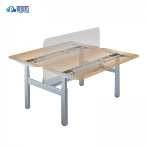 Height adjustable desk PST35TF-ET2