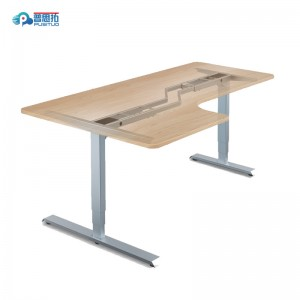 one-person table PST35TL-RS3