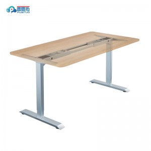 one-person table PST35TS-RS2