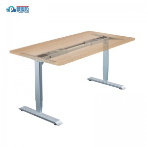 one-person table PST35TS-RS3
