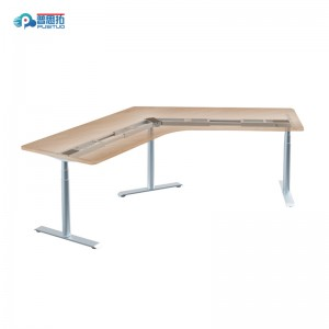 one-person table PST35TT-ED3-120°