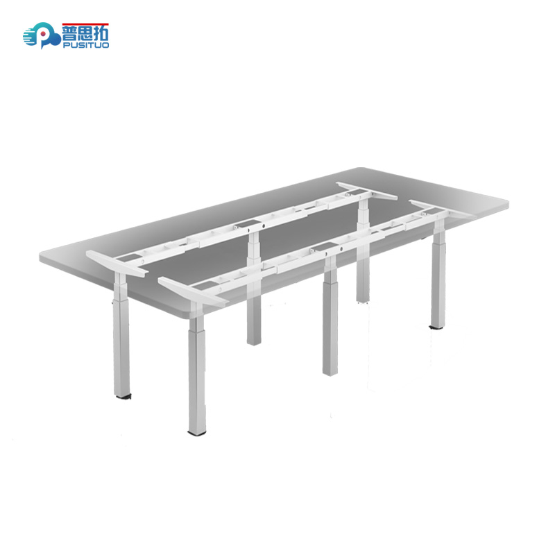 Height adjustable desk PST35TT-ET6 Featured Image