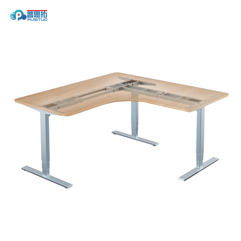 one-person table PST35TT-RS3-90° Featured Image