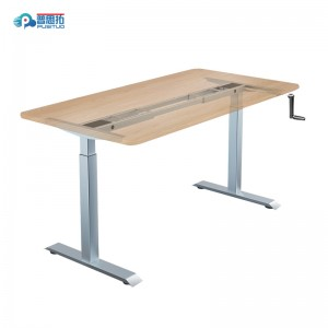 one-person table PSTTH-2-SY01