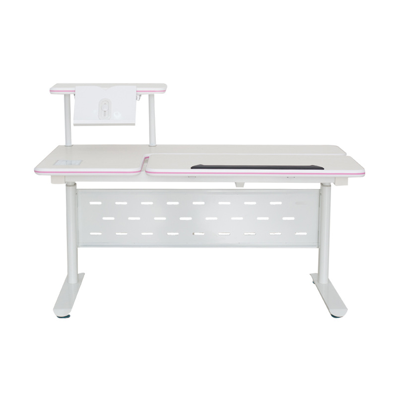 children's height adjustable desk PSTDQO1-A Featured Image