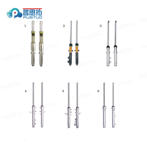 motorcycle front shock absorber 33 Featured Image